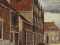 Sommelsdijk Kerkstraat 1915