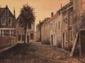 Sommelsdijk Oost-Krakeelstraat 1930