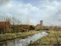 Zicht op Sommelsdijk
