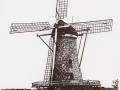 """Dirksland molen """"De Eendracht"""""""
